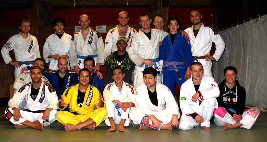 Leo Vieira PTP København 2008