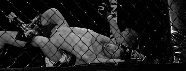 Theo vinder på RnC til Fighter Galla