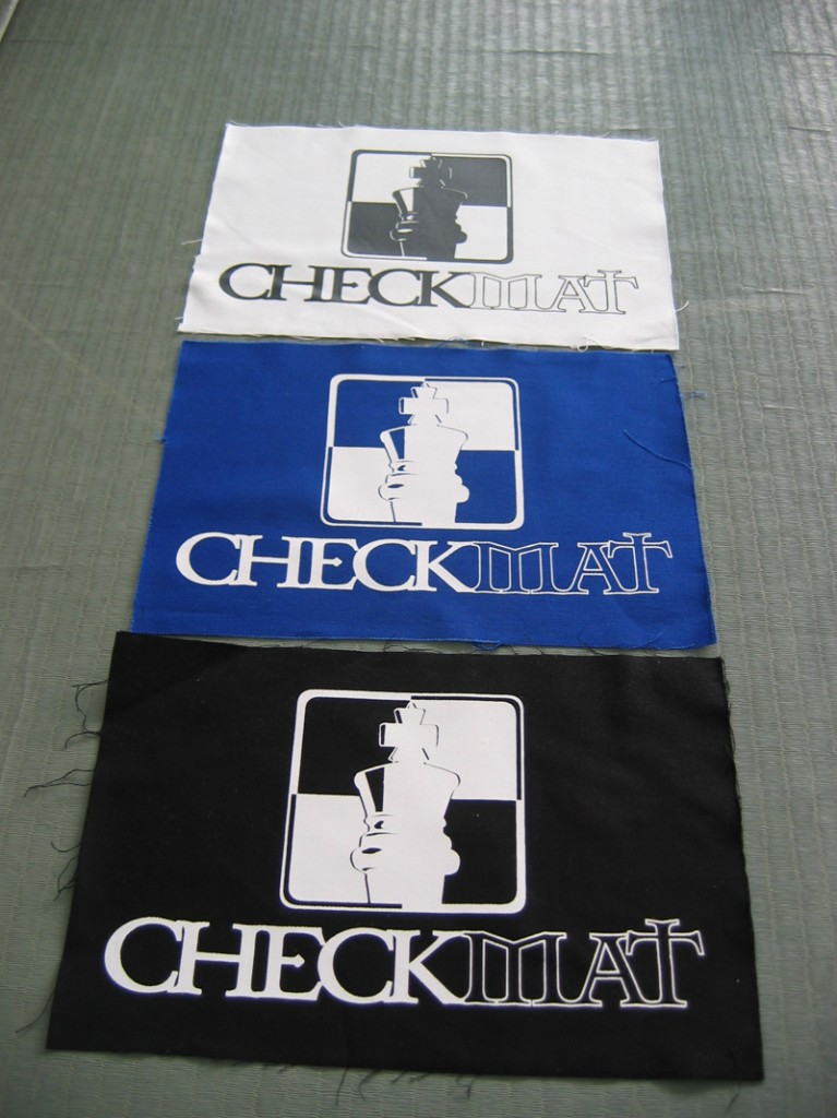 CheckMat Patch