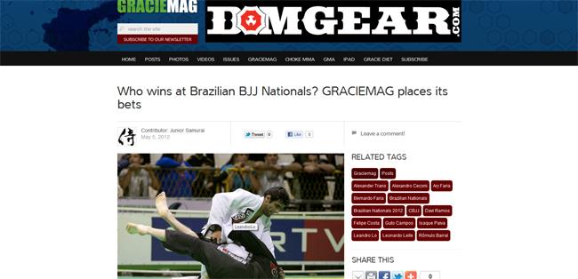 Alexander Trans Hvem Vinder Brasilero