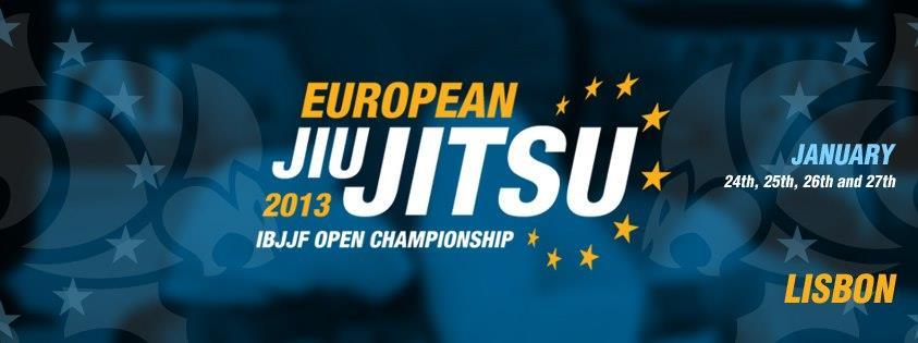 European Open Jiu-Jitsu Championship