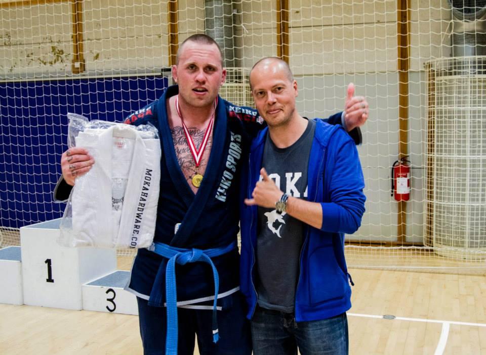 Brazilian Jiu Jitsu: Roskilde Open BJJ 2013 - Arte Suave Kampsport i København