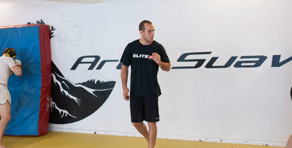 Danilo MMA Seminar 2014