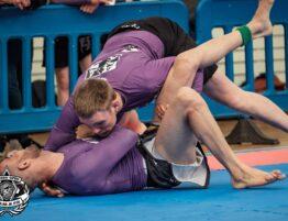 Nye regler for MMA kampe